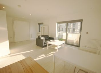 Thumbnail  Studio to rent in Oval Road, Camden, London