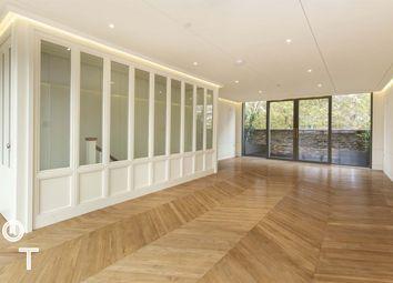4 bed terraced house for sale in Belmont Street, Chappell Lofts, Belmont Street NW1