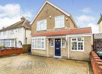 Chiltern Road, Burnham, Slough SL1. 5 bed detached house for sale