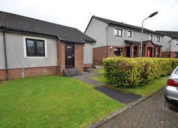 Thumbnail 1 bed semi-detached bungalow for sale in Ballantrae Drive, Newton Mearns, Glasgow, East Renfrewshire