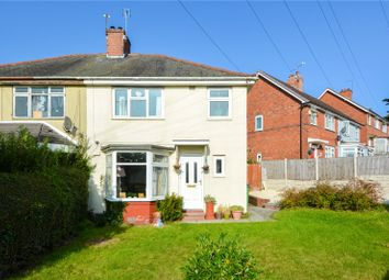 Thumbnail 3 bed semi-detached house for sale in Slatch House Road, Bearwood, West Midlands