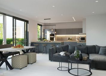 Thumbnail 2 bed flat for sale in The Printworks, Crouch End, (Apartments)
