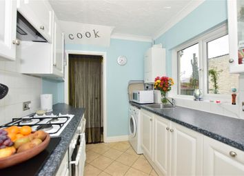 3 bed semi-detached house for sale in Tufton Road, Rainham, Gillingham, Kent ME8