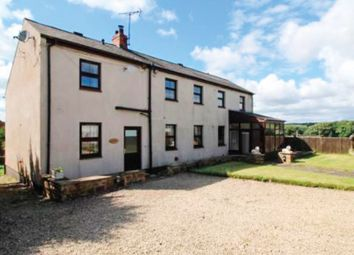 Thumbnail 5 bed detached house for sale in Gilsland, Brampton, Cumbria