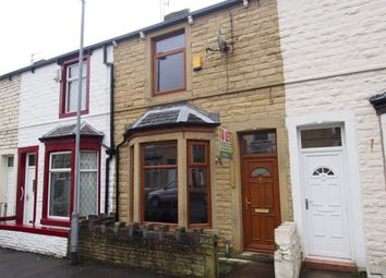 Thumbnail 2 bed terraced house to rent in Haven Street, Burnley