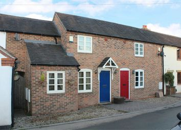 Thumbnail 2 bedroom terraced house for sale in Hodge Bower, Ironbridge, Telford, Shropshire
