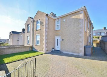 Thumbnail 3 bed semi-detached house for sale in The Green, Bransty, Whitehaven