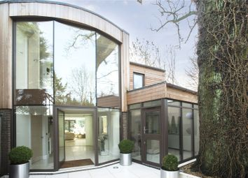4 bed detached house for sale in Spaniards Road, Hampstead, London NW3