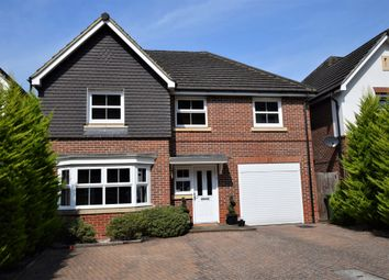 4 bed detached house for sale in Haskins Gardens, Farnborough GU14