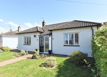 Thumbnail 3 bed detached bungalow for sale in Bowyer Road, Abingdon