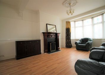 Thumbnail 4 bed terraced house to rent in Wadham Road, London