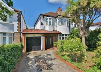 Thumbnail 3 bedroom semi-detached house to rent in Spring Grove Road, Isleworth