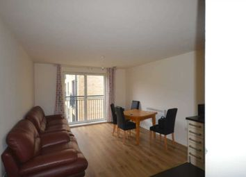 Thumbnail 1 bed semi-detached house to rent in Capulet Square, London