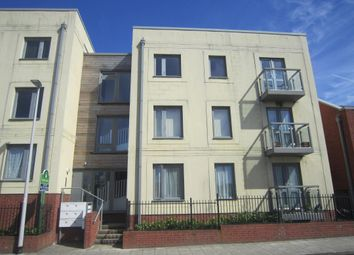 Thumbnail 2 bedroom flat to rent in Phelps Road, Devonport, Plymouth