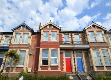 Thumbnail 5 bedroom terraced house for sale in Salisbury Road, Plymouth, Devon