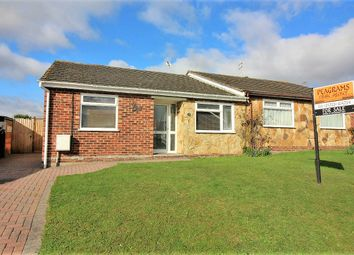 Thumbnail 3 bed semi-detached bungalow for sale in Alexandra Road, Weeley