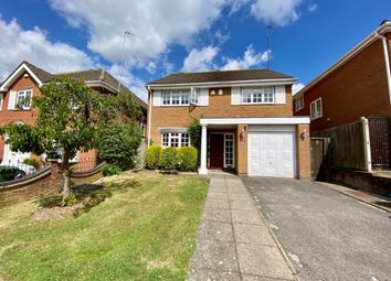 Wentworth Avenue, Elstree WD6. 4 bed detached house