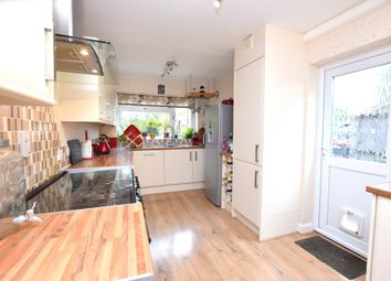 Thumbnail 4 bed detached house for sale in Fleming Close, Farnborough