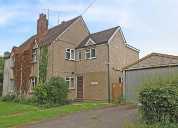 Thumbnail 3 bed semi-detached house for sale in Tandridge Lane, Lingfield