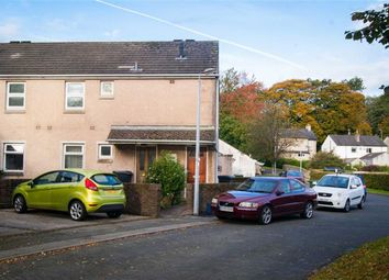 Thumbnail 1 bed flat to rent in Wattsfield Lane, Kendal, Cumbria