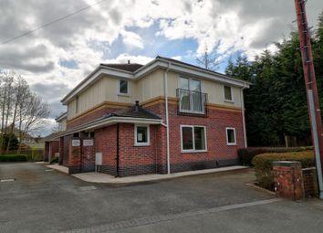 Thumbnail 2 bed flat for sale in Wembley Avenue, Penwortham, Preston