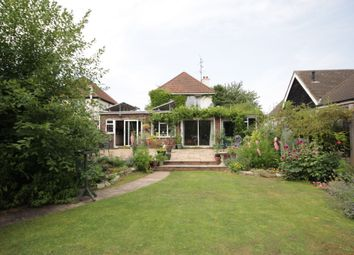 Thumbnail 3 bed detached house for sale in Blackamoor Lane, Maidenhead