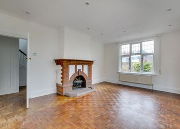 Thumbnail 3 bed property to rent in Coombe Lane, London