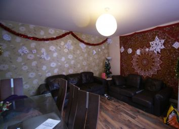 Thumbnail 6 bed terraced house to rent in Thornville Terrace, Hyde Park, Leeds