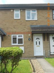 Thumbnail 2 bedroom terraced house to rent in Mallard Close, Westbury