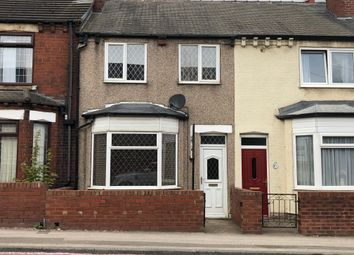 Thumbnail Terraced house to rent in Wakefield Road, Normanton