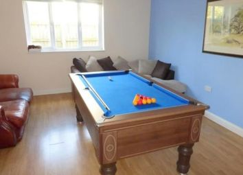 Thumbnail 6 bed detached house to rent in Carington Street, Loughborough
