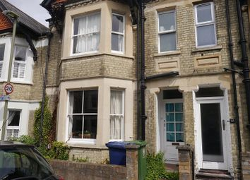 Thumbnail 4 bed property to rent in Juene Street, St Clements, Oxford