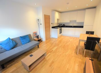 Thumbnail 1 bed flat to rent in Marlborough House, Park Street, Camberley