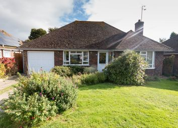 Thumbnail 2 bed bungalow for sale in The Gorseway, Bexhill-On-Sea