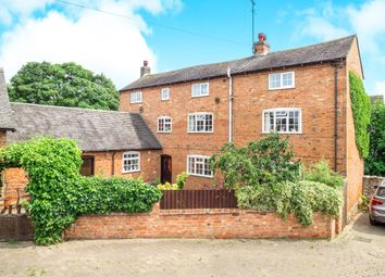 Thumbnail 5 bed detached house for sale in Page Lane, Diseworth, Derby