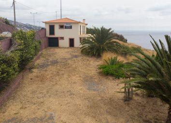 Thumbnail 3 bed villa for sale in Gaula, Santa Cruz, Madeira Islands, Portugal