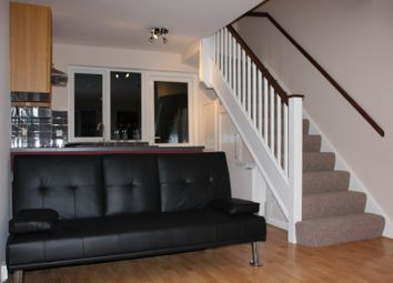 Thumbnail 1 bed terraced house to rent in Raywood Close, Harlington, Hayes