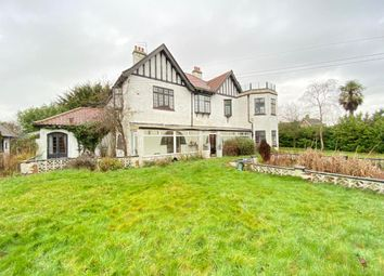 Thumbnail 5 bed detached house for sale in Cotmer Road, Lowestoft, Suffolk