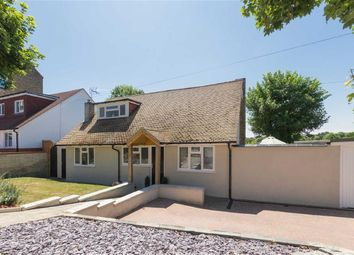 Thumbnail 4 bed detached bungalow for sale in Approach Road, Margate