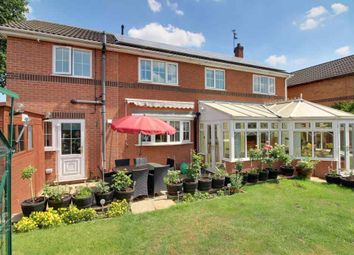 5 bed detached house for sale in The Chestnuts, Long Eaton, Nottingham NG10