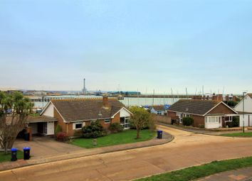 Thumbnail 4 bed property for sale in Harbour Way, Shoreham-By-Sea