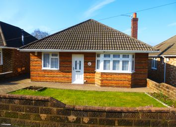Thumbnail 3 bed detached bungalow for sale in Exeter Road, Southampton