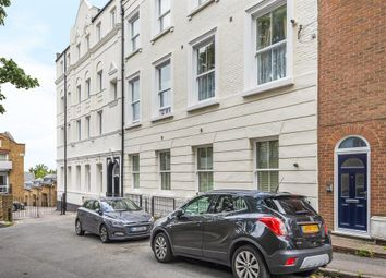 Thumbnail 2 bed flat for sale in Pleasant Row, Gillingham