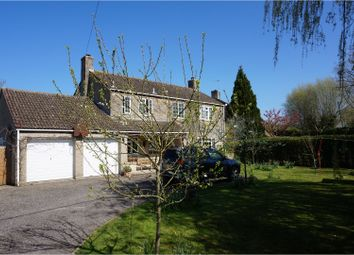 Thumbnail 4 bed detached house for sale in Charlton Musgrove, Wincanton