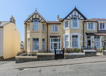 Thumbnail 4 bed end terrace house for sale in Falkland Drive, Onchan, Isle Of Man