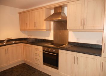 Thumbnail 2 bed flat to rent in Commercial Street, Morley, Morley, Leeds