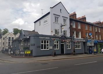 Thumbnail Pub/bar for sale in Biscuit & Barrel, 77-79 Kings Road, Reading, Berkshire