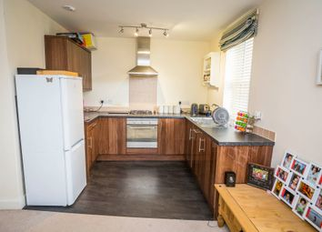 Thumbnail 1 bed flat to rent in Sandhurst Apartments, Corunna Court