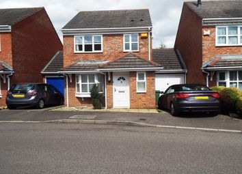 Thumbnail 3 bed semi-detached house to rent in Lark Vale, Aylesbury