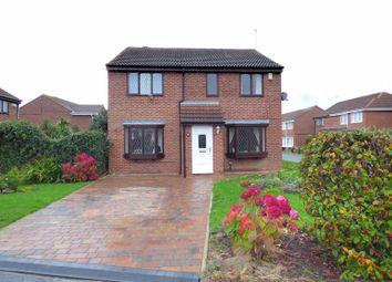 4 bed detached house for sale in Tweed Close, Sunderland SR2